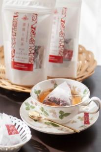 薔薇と紅茶イメージ